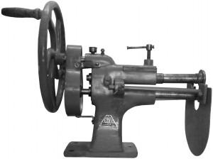 چرخ قوطی سازی