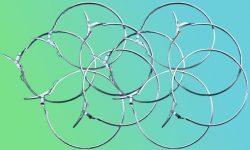 مشخصات قوطی یک لیتری درب و حلقه دوبل